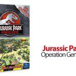 3 44 150x150 - دانلود Jurassic Park: Operation Genesis - بازی پارک ژوراسیک