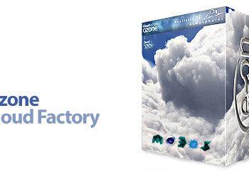 37 3 350x242 - دانلود Ozone 7 Cloud Factory 2015 x64 - پلاگین ساخت و رندر جلوه های آسمان و اتمسفر