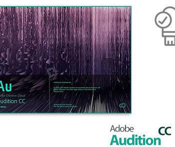 38 2 350x295 - دانلود Adobe Audition CC 2015 v9.2.1 x64 + v8.0.0.192 x86/x64 Portable - نرم افزار ادوبی آدیشن سی سی پرتابل (بدون نیاز به نصب)