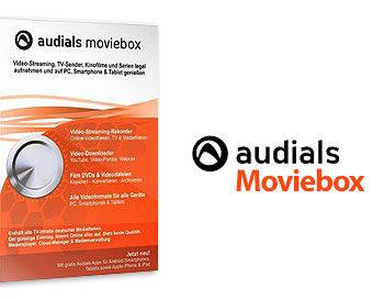 39 1 350x272 - دانلود Audials Moviebox v12.1.2000.0 - نرم افزار مدیریت، پخش و تغییر فرمت فایل های صوتی و ویدئویی