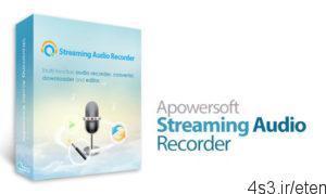 39 300x179 - دانلود Apowersoft Streaming Audio Recorder v4.2.0 - نرم افزار ضبط جریان های صوتی در حال پخش یا دریافت شده از طریق میکروفون