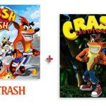 4 12 150x150 - دانلود Crash Bash + Crash Bandicoot collection - مجموعه بازی های کراش