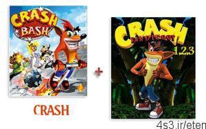 4 12 300x188 - دانلود Crash Bash + Crash Bandicoot collection - مجموعه بازی های کراش