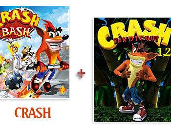 4 12 350x270 - دانلود Crash Bash + Crash Bandicoot collection - مجموعه بازی های کراش