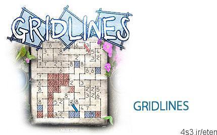4 2 - دانلود GridLines v1.10.0 - بازی رسم مربع از خطوط