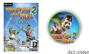 4 3 300x184 - دانلود Neighbours From Hell 2 - بازی همسایه جهنمی ۲