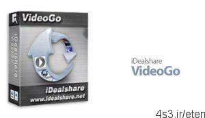 45 1 300x172 - دانلود iDealshare VideoGo v6.0.8.5809 - نرم افزار قدرتمند تبدیل فایل های صوتی و تصویری