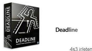 46 3 300x167 - دانلود Deadline v7.2.0.18 x86/x64 - نرم افزار مدیریت رندر