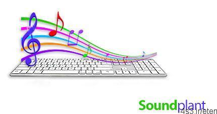 دانلود Soundplant v42 – نرم افزار تبدیل صفحه کلید به ابزار ساخت و پخش موسیقی