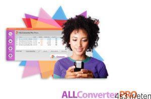 48 300x198 - دانلود ALL Converter Pro v2.2 - نرم افزار مبدل فایل های ویدئویی و صوتی