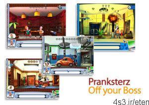5 3 300x211 - دانلود Pranksterz Off your Boss - بازی شوخی با رییس