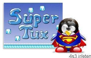 5 35 300x191 - دانلود SuperTux v0.1.3 - بازی سوپر تاکس