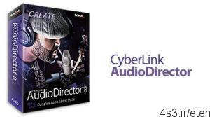 54 2 300x167 - دانلود CyberLink AudioDirector Ultra v8.0.2406.0 - نرم افزار تولید و هماهنگ سازی موزیک مناسب برای ویدئوها