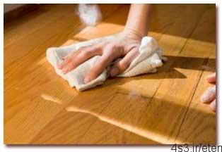راهکارهایی برای مقابله با گرد و غبار در منزل