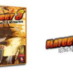 6 19 150x150 - دانلود FlatOut 3: Chaos And Destruction - بازی مسابقات بی قانون فلت اوت ۳