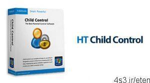 6 37 300x167 - دانلود HT Child Control v8.4.7 - نرم افزار کنترل کودکان در استفاده از کامپیوتر و اینترنت