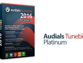 62 1 350x263 - دانلود Audials Tunebite 2016 Platinum v14.1.4900.0 - نرم افزار ضبط موزیک ها و ویدئو های محافظت شده از سرویس ها، وب سایت ها و DVD