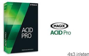 7 14 300x188 - دانلود MAGIX ACID Pro v7.0 Build 746 - نرم افزار استودیوی میکس و مسترینگ صوت