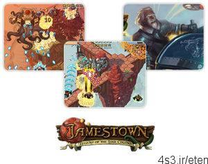 7 300x236 - دانلود Jamestown: Legend of the Lost Colony v1.0 - بازی جیمز تاون، افسانه ی مستعمره از دست رفته