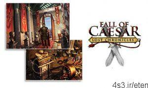 7 36 300x179 - دانلود Lost Chronicles: Fall of Caesar v1.0 - بازی تاریخچه های فراموش شده: سقوط سزار