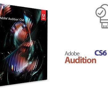 71 1 350x291 - دانلود Adobe Audition CS6 v5.0 build 708 x86/x64 Portable - نرم افزار اودیشن سی اس ۶ پرتابل (بدون نیاز به نصب)