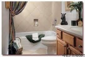 نکات ریز بعد از نظافت حمام