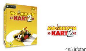 8 23 300x179 - دانلود Moorhuhn/Crazy Chicken Kart v2 - بازی جوجه خروس دیوانه در مسابقات ماشین سواری
