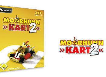 8 23 350x256 - دانلود Moorhuhn/Crazy Chicken Kart v2 - بازی جوجه خروس دیوانه در مسابقات ماشین سواری
