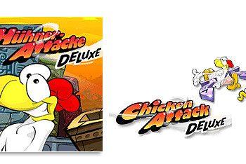 8 32 350x234 - دانلود Chicken Attack Deluxe v1.5 - بازی حمله مرغ ها
