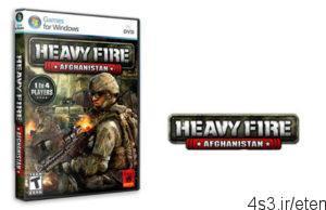 9 14 300x194 - دانلود Heavy Fire Afghanistan - بازی جنگ افغانستان