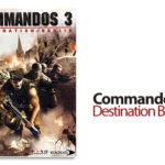 9 2 150x150 - دانلود Commandos 3: Destination Berlin - بازی کماندوها ۳، فتح برلین (نسخه فارسی)