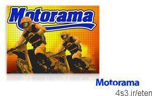 9 22 300x189 - دانلود Motorama - بازی موتورسواری