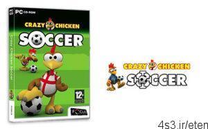 9 25 300x186 - دانلود Crazy Chicken Soccer - بازی جوجه دیوانه های فوتبالیست