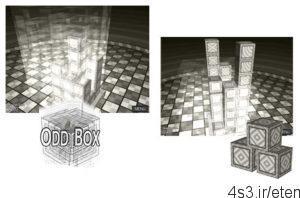 9 300x198 - دانلود Odd Box v1.12.0 - بازی مرتب سازی مکعب های معدنی