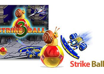 9 31 350x248 - دانلود Strike Ball 3 v1.0 - بازی جلوگیری از خروج توپ