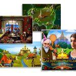 9 33 150x150 - دانلود The Enchanted Kingdom: Elisa's Adventure - بازی پادشاهی طلسم شده: ماجراجویی الیسا