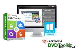 9 5 300x190 - دانلود AnyMP4 DVD Toolkit v6.0.56.39605 - نرم افزار جعبه ابزار دی وی دی