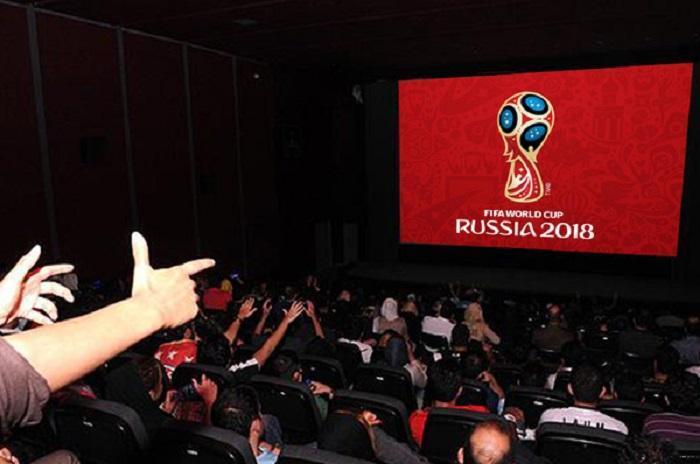 تکلیف پخش مسابقات جامجهانی در سینماها مشخص شد