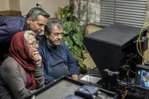 97 03 07ba988 300x200 - فیلم سینمایی «جان دار» با حضور زوج سینمایی کلید خورد