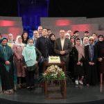 97 03 781 150x150 - مرد افغانی که از سرایداری به مجسمهسازی رسید در تلویزیون