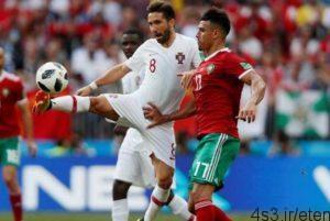 97 04 08ba27 300x201 - ابهام در وضعیت دو بازیکن تیم ملی پرتغال برای بازی با ایران
