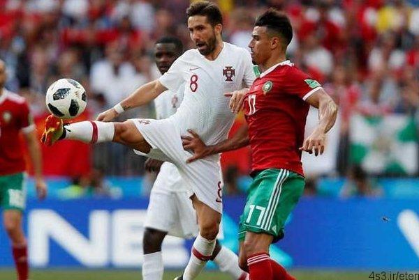 ابهام در وضعیت دو بازیکن تیم ملی پرتغال برای بازی با ایران