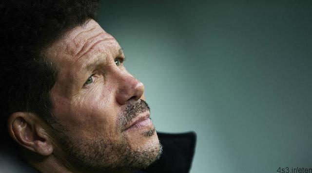انتقاد تند سیمئونه از تیم ملی آرژانتین