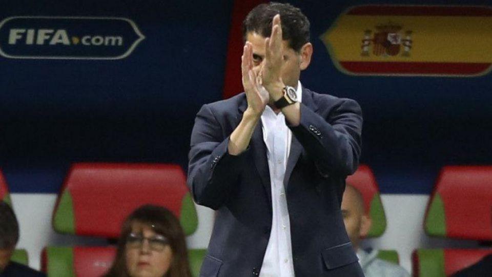 سرمربی تیم ملی اسپانیا: ایران تیمی است بزرگ با ایدههای روشن