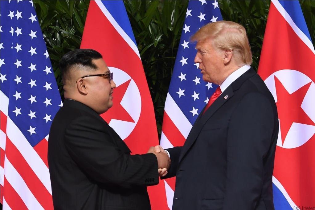 کنگره آمریکا خواستار نظارت شدید بر مذاکرات کره شمالی شد