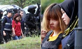 9704 53t716 - دادگاه متهمان به قتل برادر رهبر کرهشمالی در سکوی آخر