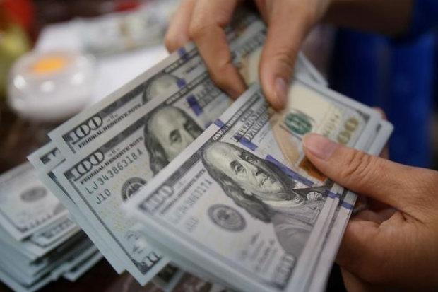 قیمت برخی از انواع ارز افزایش یافت/دلار ۴۲۵۶تومان شد
