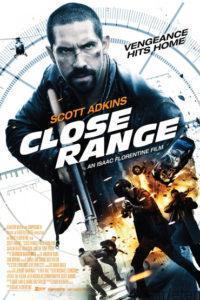 close range 2015 200x300 - دانلود فیلم یک قدم تا مرگ close range با دوبله فارسی