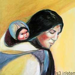 en271 - لالایی مخصوص ترکمن