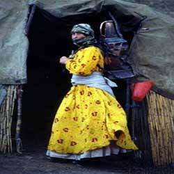 آداب و رسوم مردم اردبیل